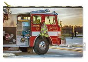 Engine Company 701 Carry-all Pouch