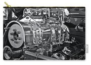 Engine Envy Carry-all Pouch by Linda Bianic