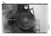 Engine No. 6 Carry-all Pouch