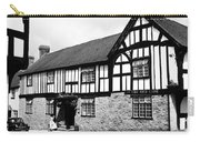 England: Red Lion Inn Carry-all Pouch