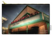 Englewood Theater 4507 Carry-all Pouch