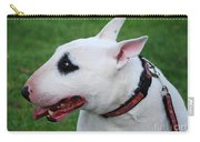 English Bull Terrier Carry-all Pouch