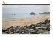 English Channel Beach Carry-all Pouch