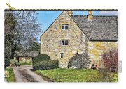 English Farmhouse Carry-all Pouch