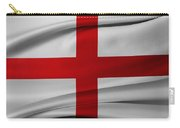 English Flag Carry-all Pouch