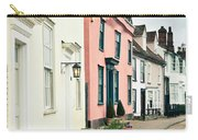 English Houses Carry-all Pouch