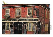 English Pub Carry-all Pouch
