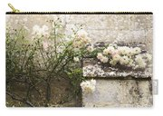English Roses II Carry-all Pouch