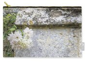 English Roses Vi Carry-all Pouch