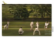 English Village Cricket Carry-all Pouch
