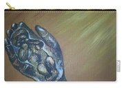 Engraved Carry-all Pouch