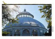 Enid A.haupt Conservatory Carry-all Pouch
