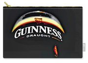 Enjoy Guinness Carry-all Pouch