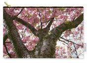 Enkhiuzen Cherry Blossoms Carry-all Pouch