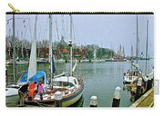Enkhuizen Marina-netherlands Carry-all Pouch