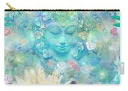 Enlightened Forest Heart 3 Carry-all Pouch