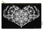 Enlightened Heart Carry-all Pouch