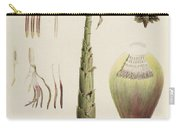 Ensete Number Ten Carry-all Pouch