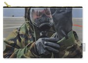 Ensign Dons A Lightweight Integrated Carry-all Pouch