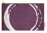 Enso No. 107 Magenta Carry-all Pouch
