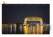 Entering Duluth Harbor Carry-all Pouch