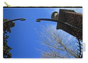 Going To Dumbarton House Carry-all Pouch by Cora Wandel