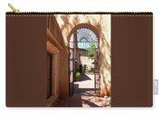 Entrances Carry-all Pouch