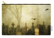 Enveloped By Fog Carry-all Pouch