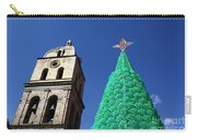 Environmentally Friendly Christmas Tree Carry-all Pouch