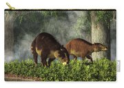 Eohippus Carry-all Pouch