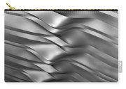 Eolian Silver Carry-all Pouch