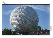 Epcot Centre Carry-all Pouch
