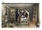Ephraim Mcdowell, 1809 Carry-all Pouch