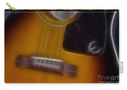 Epiphone Acoustic-9429-fractal Carry-all Pouch