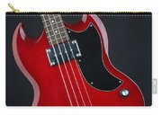 Epiphone Sg Bass-9189 Carry-all Pouch