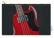 Epiphone Sg Bass-9193 Carry-all Pouch
