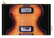 Epiphone Viola Bass Guitar Carry-all Pouch