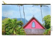 Episcopal Church In Kapaa Carry-all Pouch