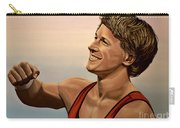 Epke Zonderland The Flying Dutchman Carry-all Pouch