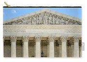 Equal Justice Under Law II Carry-all Pouch