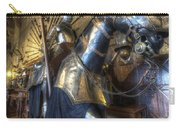 Equestrian Armour Carry-all Pouch