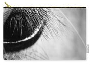 Equine Eye Carry-all Pouch