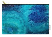 Equivalent Space Original Painting Carry-all Pouch