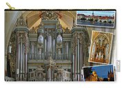 Erfurt Organ Montage Carry-all Pouch