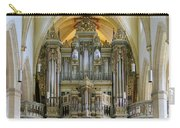 Erfurt Pipe Organ Carry-all Pouch