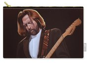 Eric Clapton Painting Carry-all Pouch