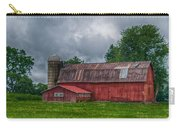 Erie County Barn 03452 Carry-all Pouch