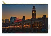 Erie Lackawanna Carry-all Pouch