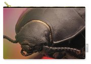Erodius Sp. 5x Carry-all Pouch