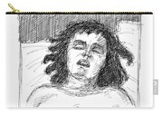Erotic-drawings-24 Carry-all Pouch